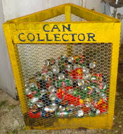 Can collector